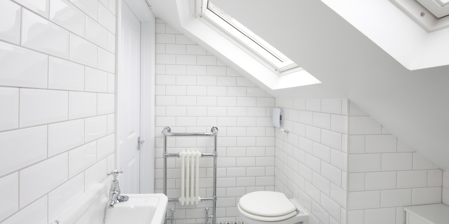 Spacious Dormer Loft Conversion | Burnham Small Bathroom Loft Conversion