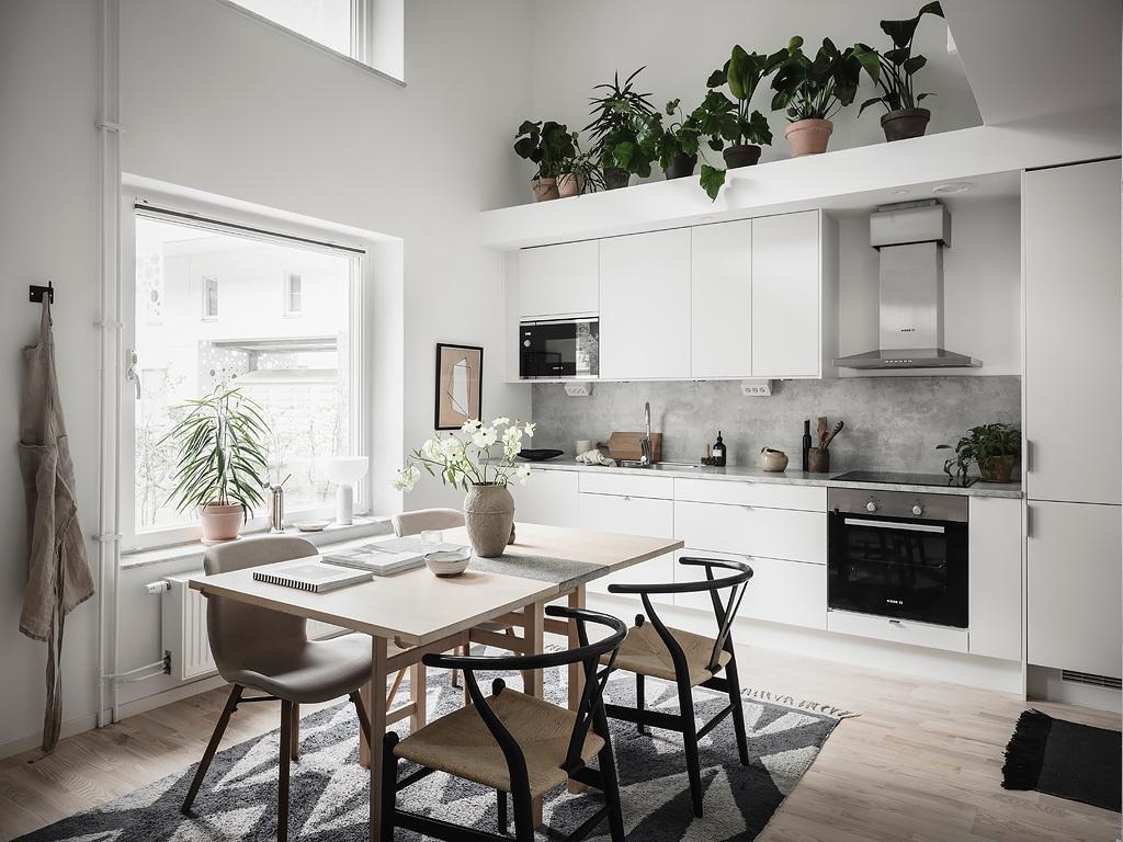 Steal Some Decor Ideas From This Small Duplex Apartment In 20+ Duplex Apartment Design Inspirations