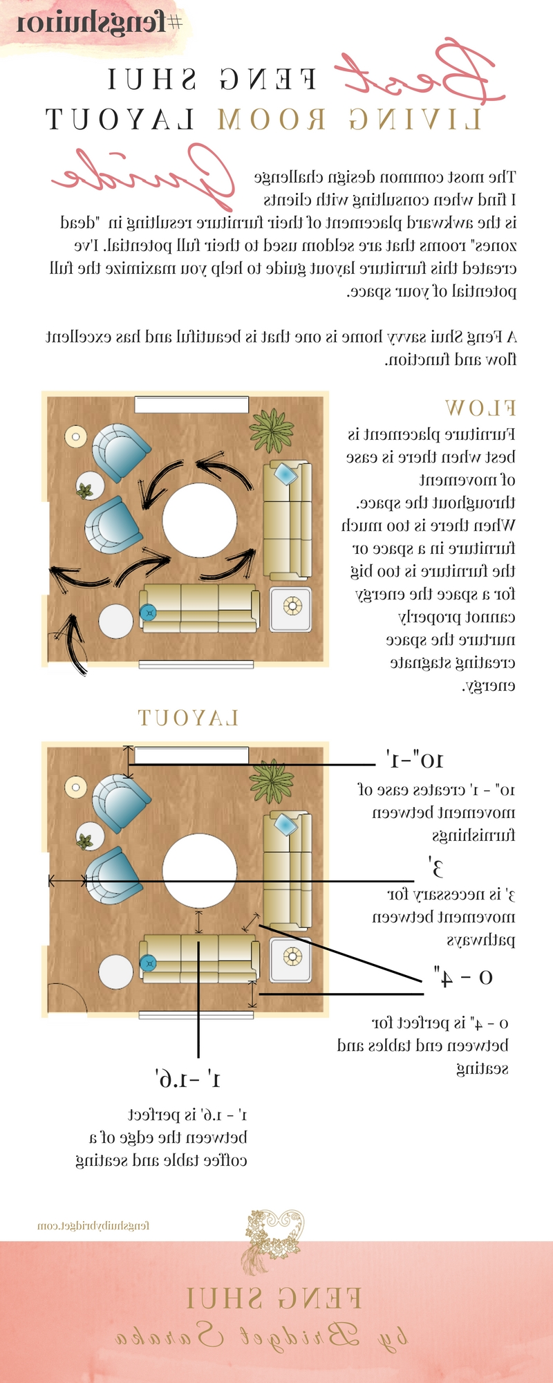 The Best Feng Shui Living Room Layout Guide #Fengshui101 30+ Feng Shui Small Living Room Layout Ideas