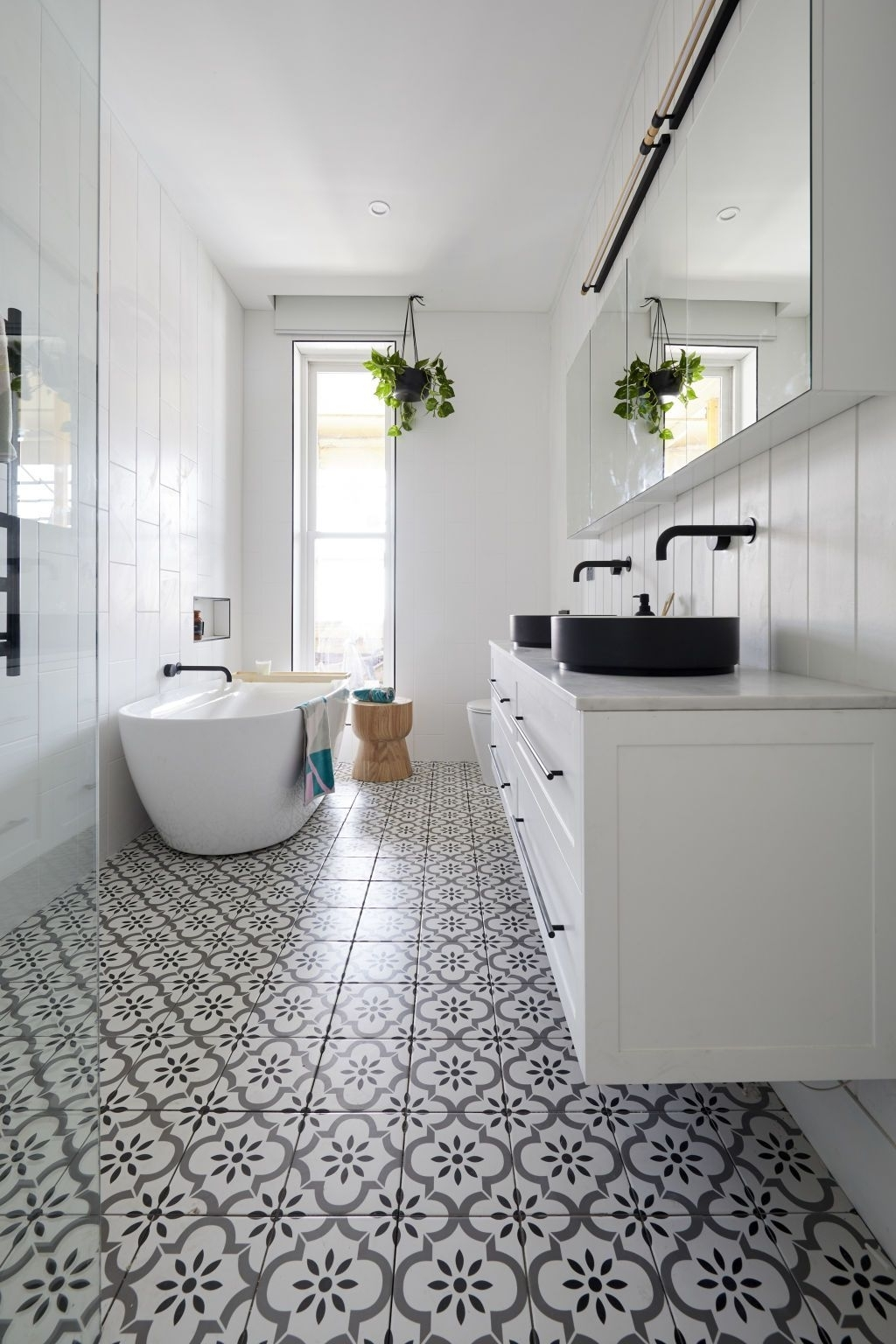 The Block 2019: Interior Designers Share Their Thoughts On 20+ Ensuite Bathroom 2019 Inspirations