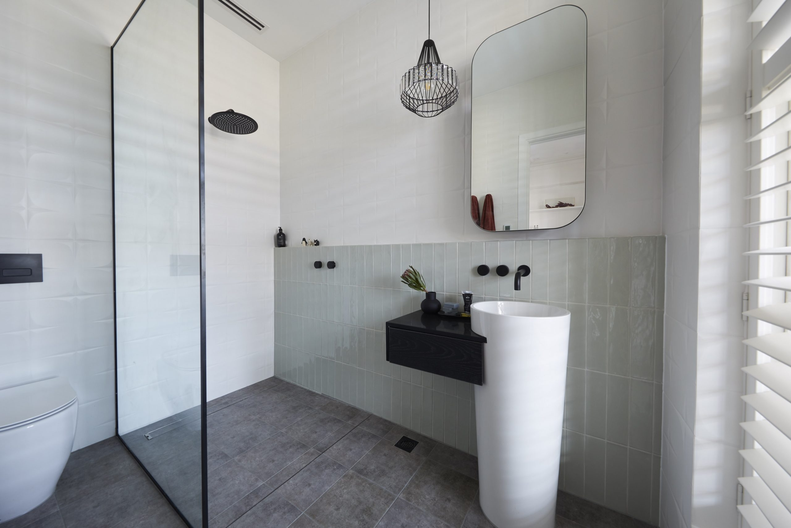 The Block 2019: Interior Designers Share Their Thoughts On Ensuite Bathroom 2019