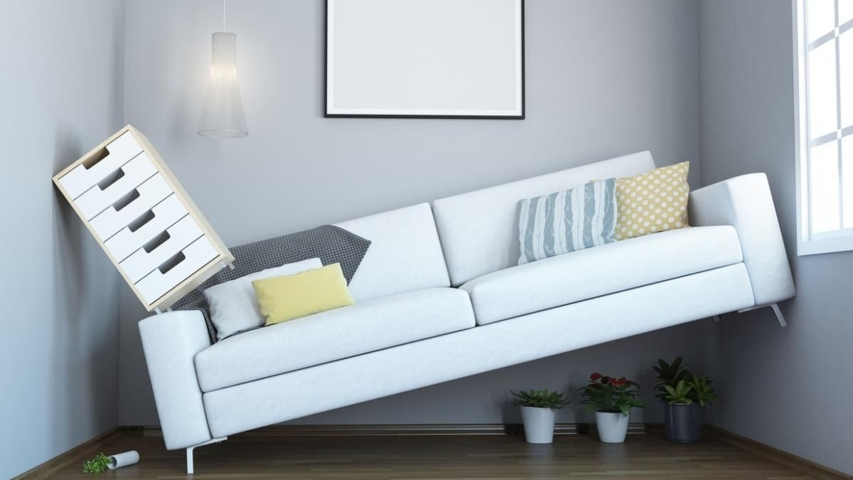 The Goldilocks Guide To The Perfect Room Size 14X12 Living Room