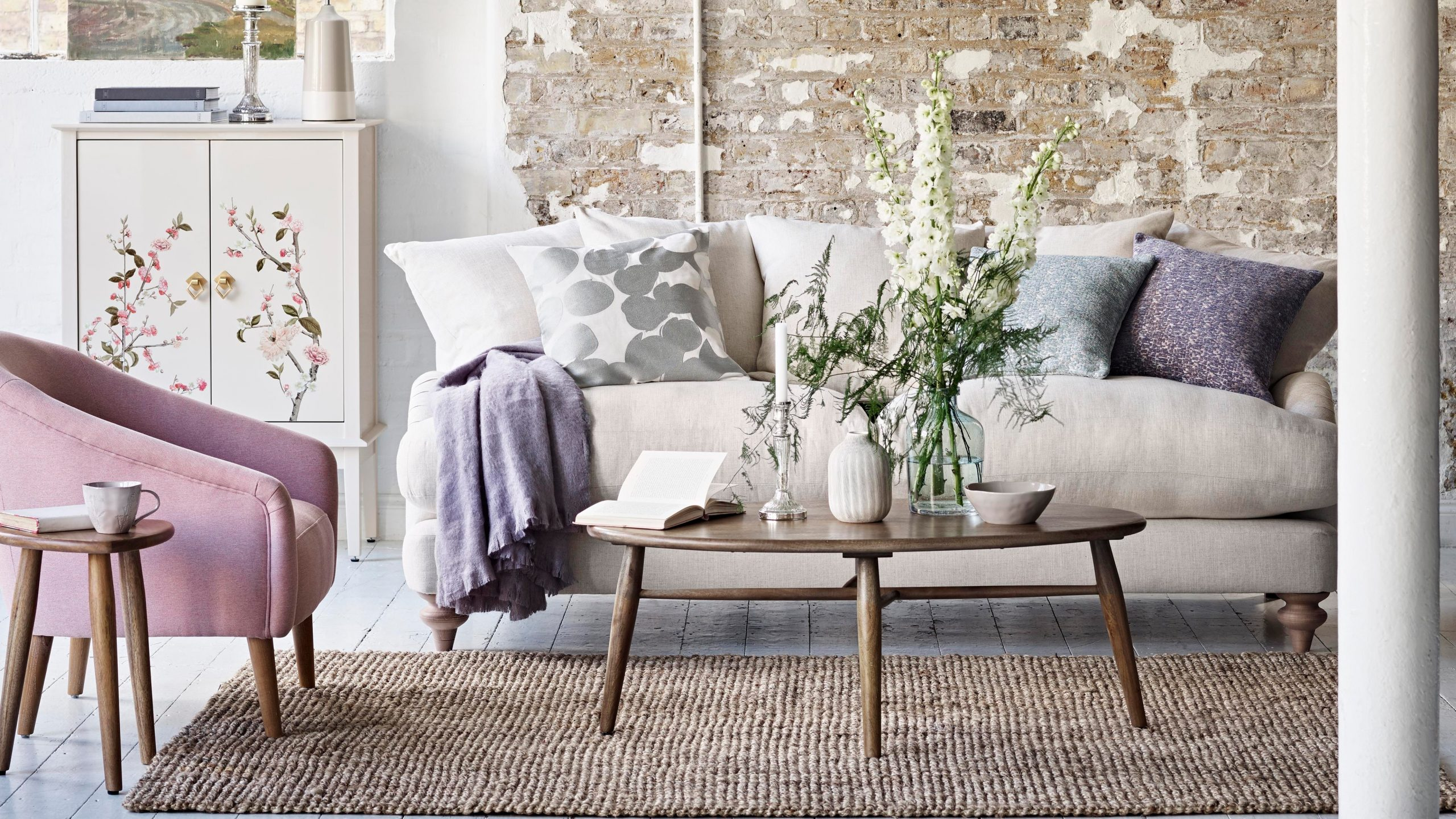 The M&S Sale Is Full Of Gorgeous Furniture And Here'S What Marks And Spencer Living Room