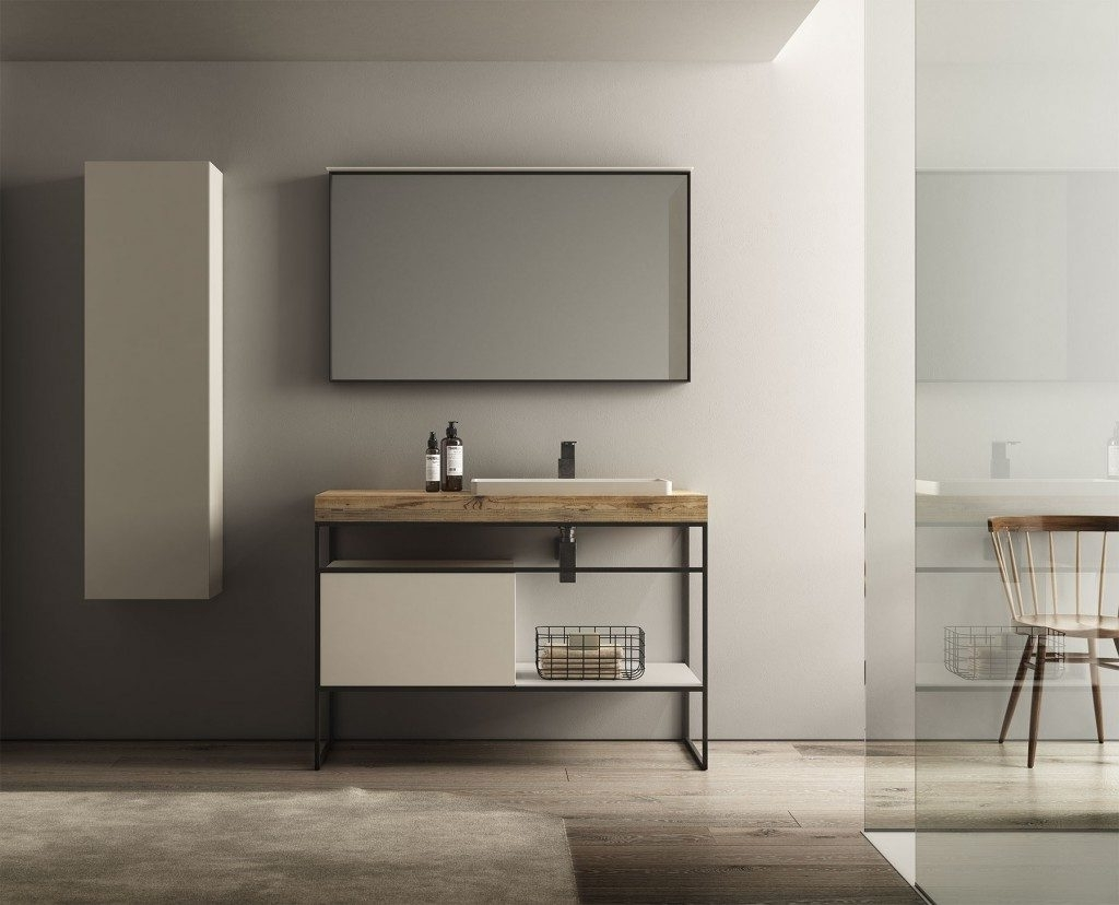 Theessenceof Cersaie 2018: An Editorial Project Second 10+ Idea Group Bathrooms Ideas