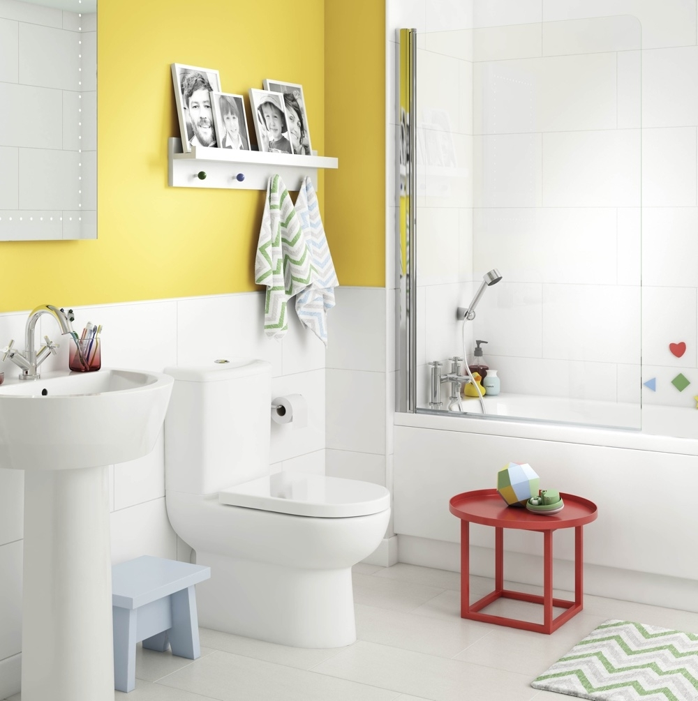 Things You Should Never Do When Choosing A Bathroom Wickes Bathroom Design