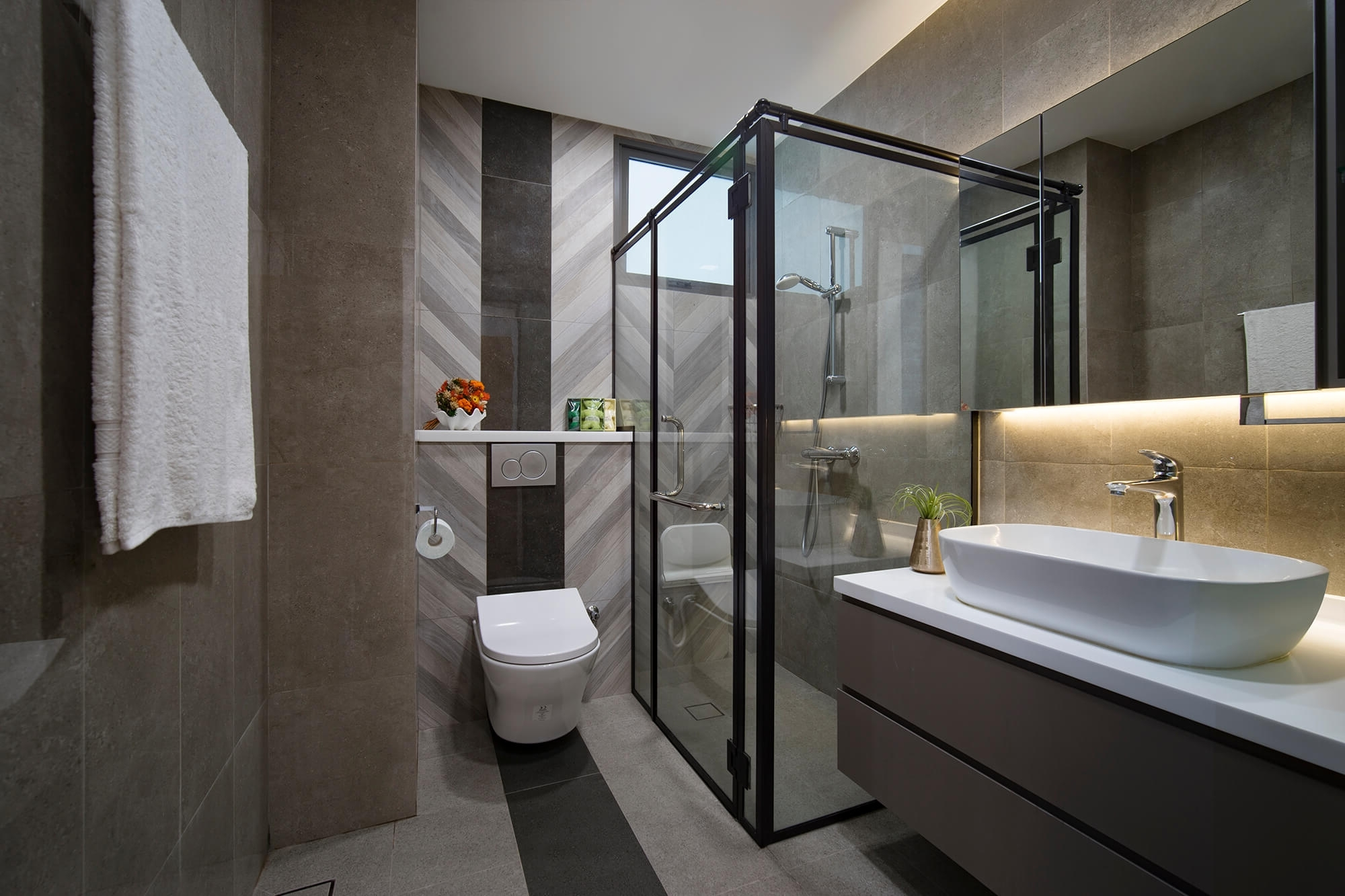 Things You Wish You'D Been Told About Bathroom Renovations Hdb 4 Room Bathroom Design