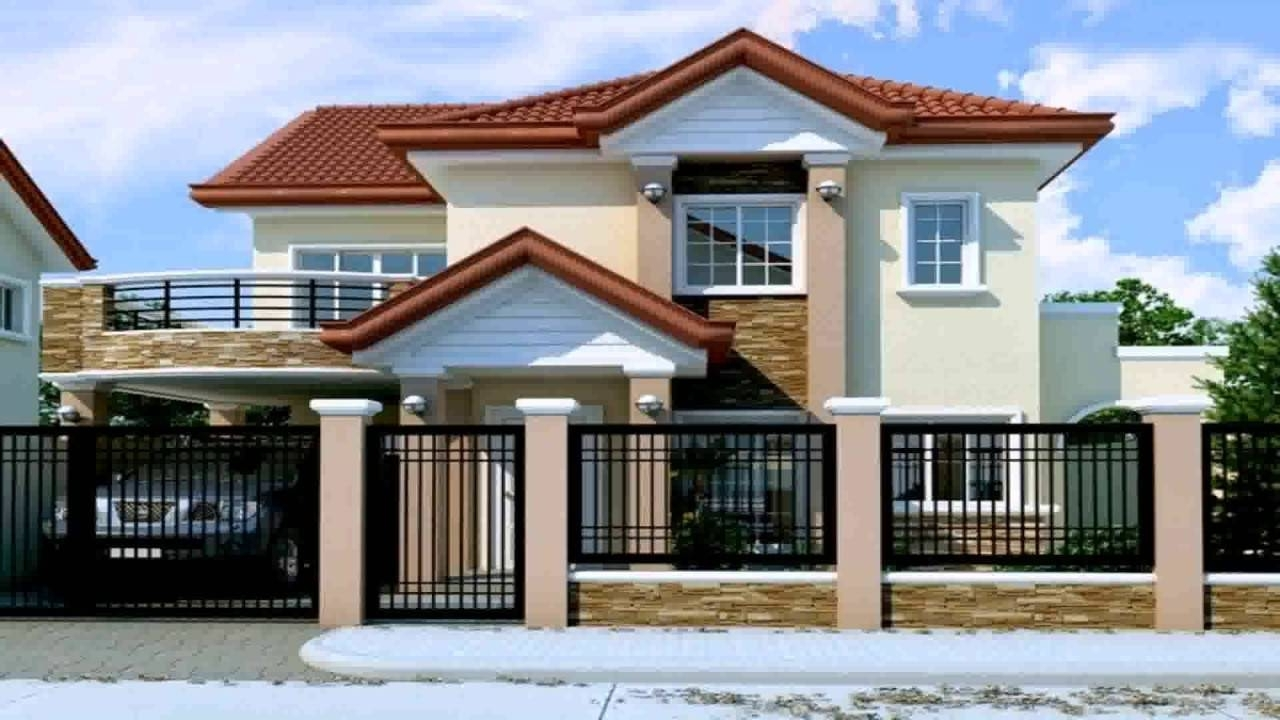 This 15 Philippine House Plans Are The Coolest Ideas You Low Cost 2 Storey Apartment Design Philippines