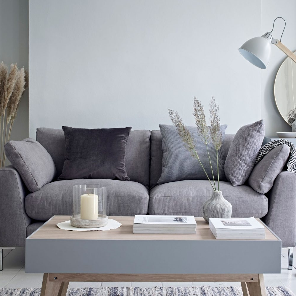 This Marks & Spencer Space Saving Furniture Range Is Just Marks And Spencer Living Room