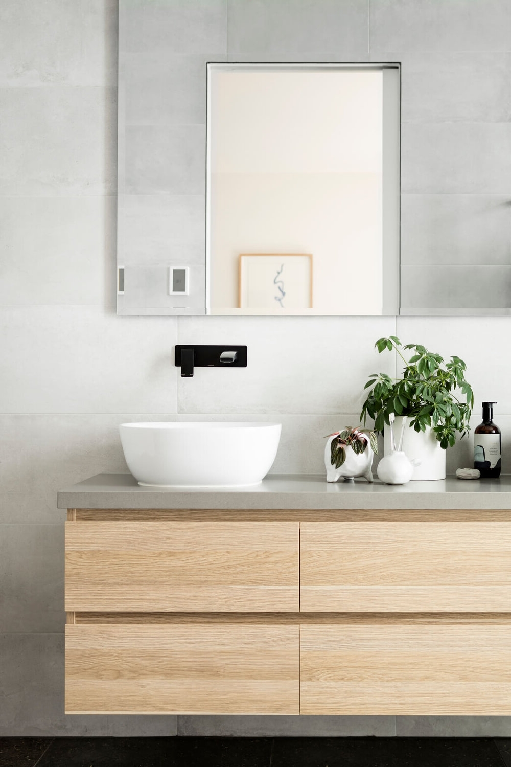 Timber Vanities You'Ll Adore: This Is How To Design Them 40+ Ingrain Designs Bathroom Vanity Inspirations
