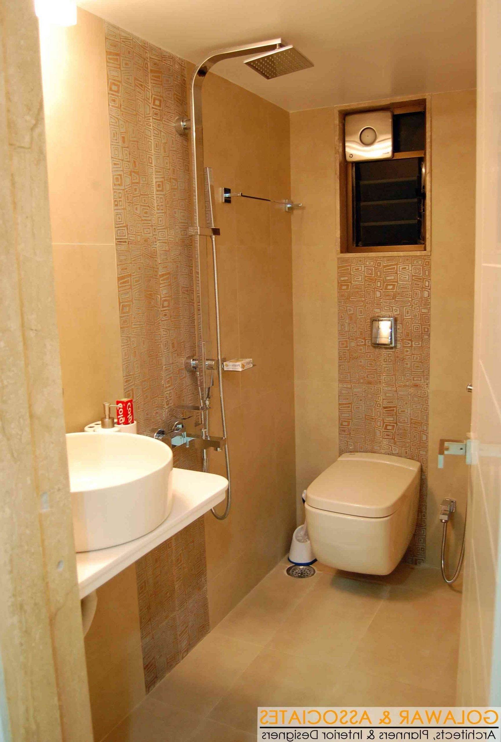 Top Small Bathroom Designs For Indian Homes   Bathroom Ideas Compact Bathroom Designs India
