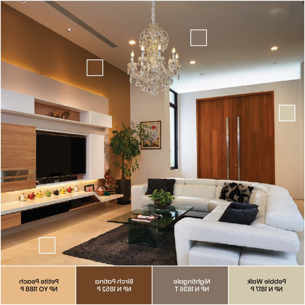 Wall Painting Designs For Living Room Nippon Paint 20+ Nippon Paint Living Room Ideas