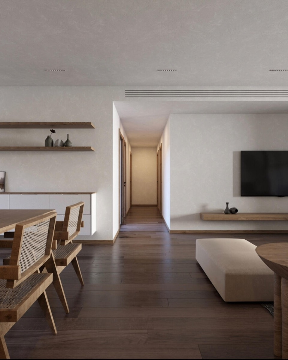 Ways To Get A Japanese Style Home That Is Minimalist And Zen 20+ Bto Living Room Ideas