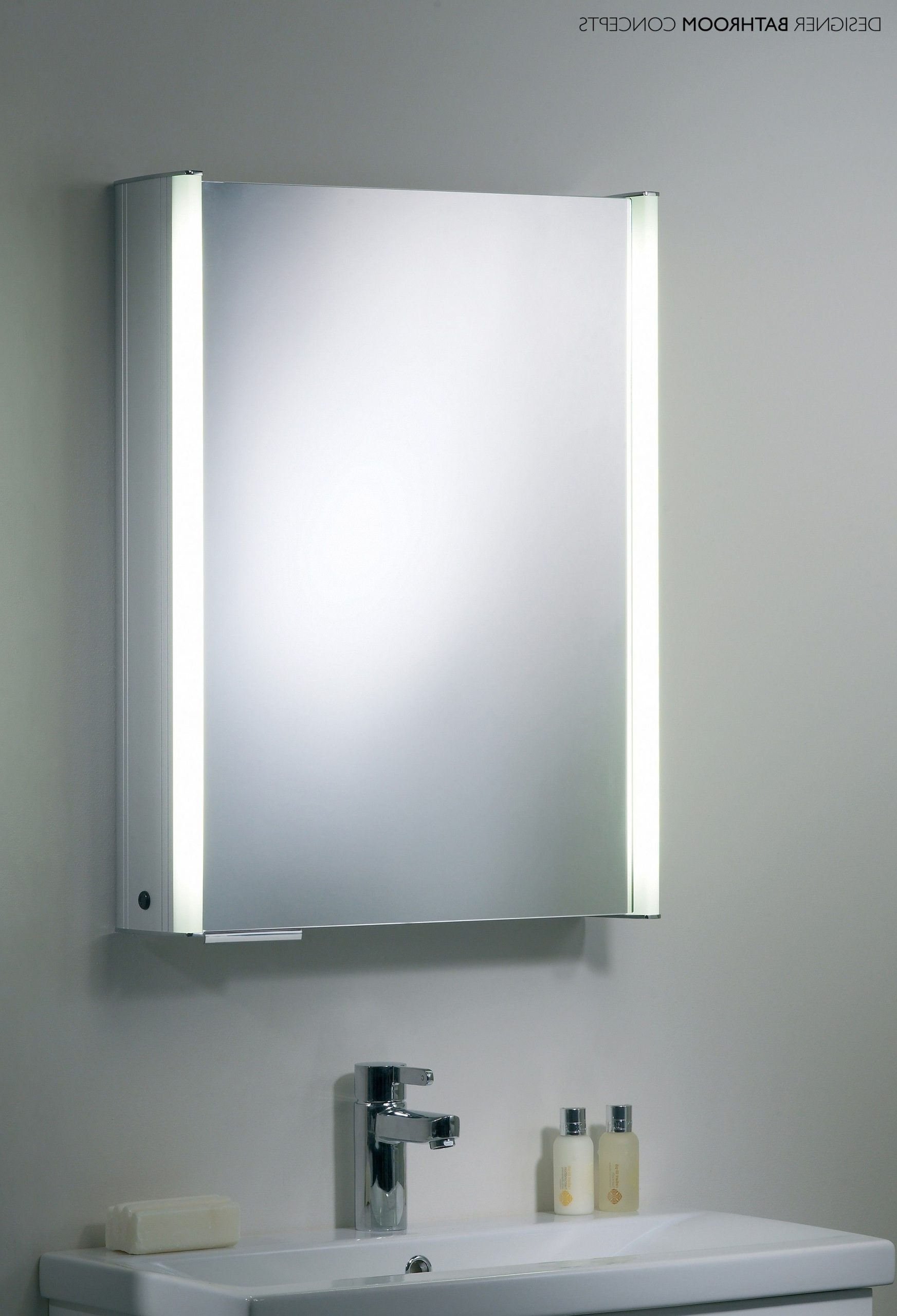 What To Consider When Shopping For Bathroom Mirror Cabinets 30+ Neue Design Led Illuminated Bathroom Mirror Cabinet Inspirations