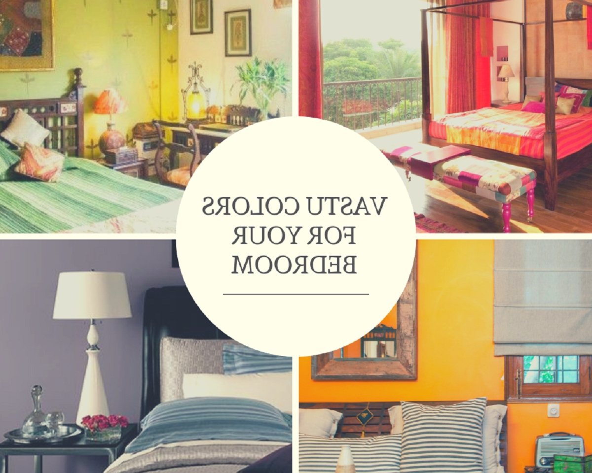 Which Colour Is Best For Bedrooms, According To Vastu? – The 20+ Living Room Paint Colors As Per Vastu Ideas