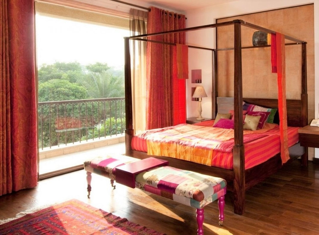 Which Colour Is Best For Bedrooms, According To Vastu? – The Living Room Paint Colors As Per Vastu
