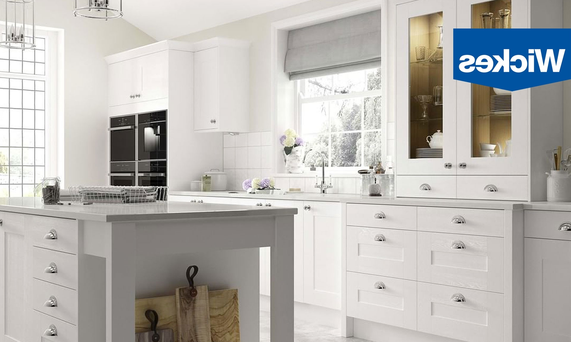 Which? Complaint Against Wickes Kitchens Upheldasa Wickes Bathroom Design