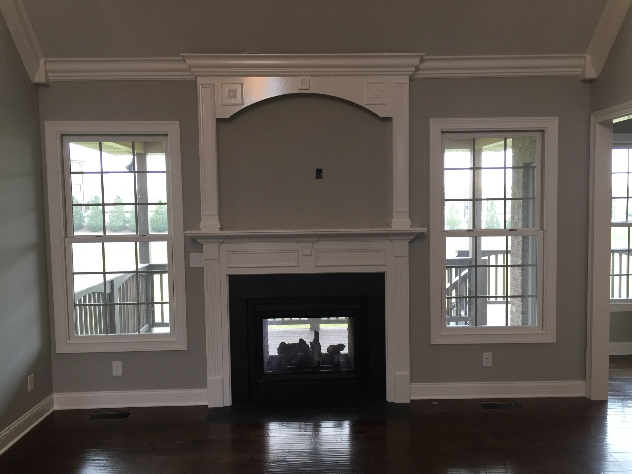 Which Is The Best Finish For Walls – Flat Or Satin (Eggshell 40+ Eggshell Paint In Living Room Inspirations