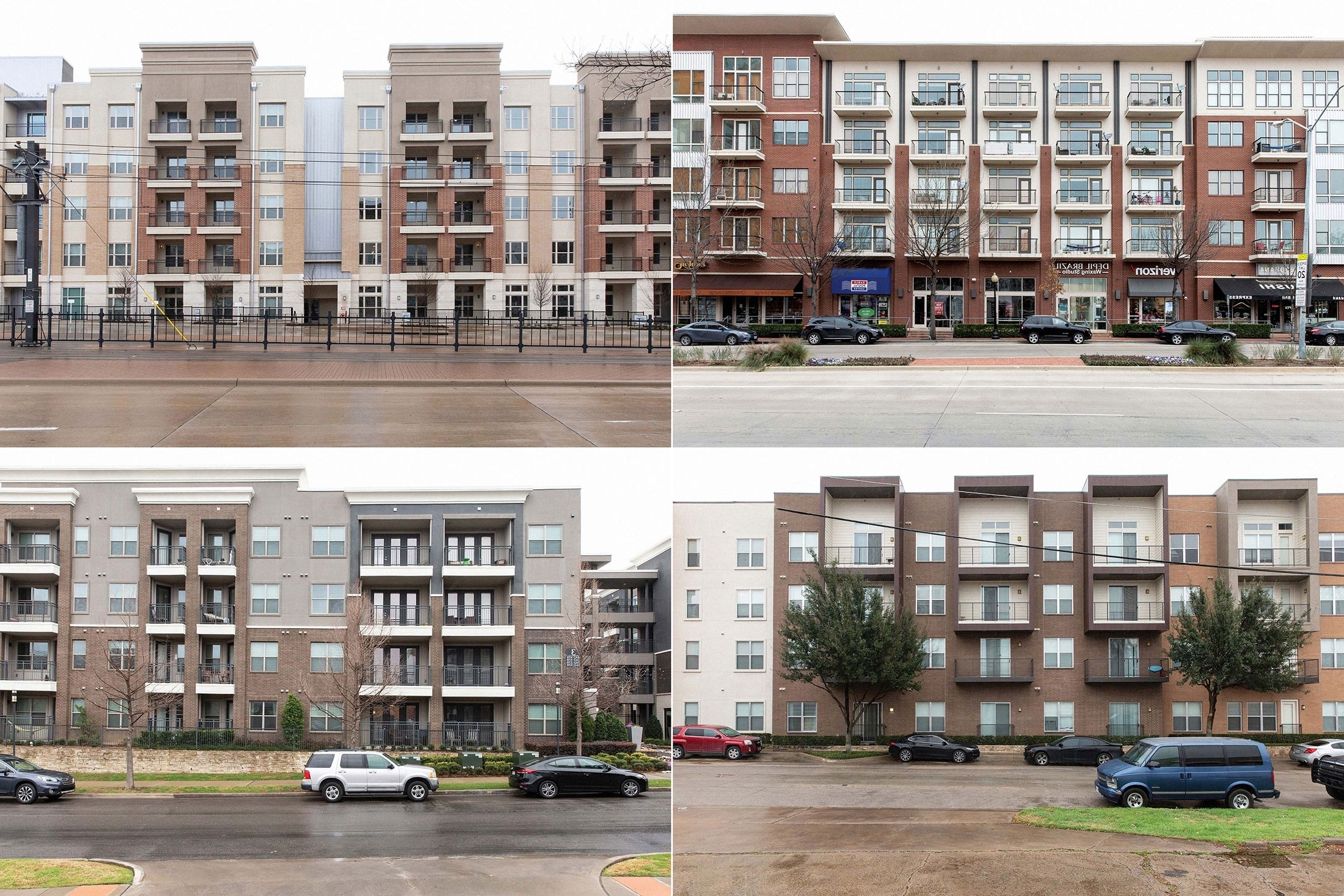 Why America'S New Apartment Buildings All Look The Same | 40+ Texas Donut Apartment Design Inspirations