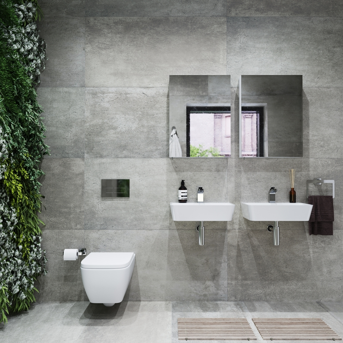 Wickes Launches Biggest Bathroom Collection Yet With 800 New 10+ Wickes Bathroom Design Inspirations