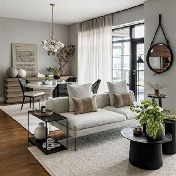Awesome Small Living Room Staging Ideas 39
