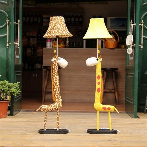 Amazing Cute Lamps Ideas For Bedroom 10