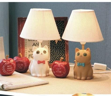 Amazing Cute Lamps Ideas For Bedroom 14