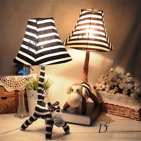 Amazing Cute Lamps Ideas For Bedroom 20