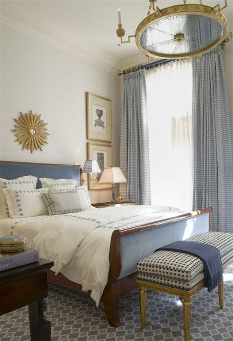 Totally Comfy White And Gold Themed Bedroom Ideas 17
