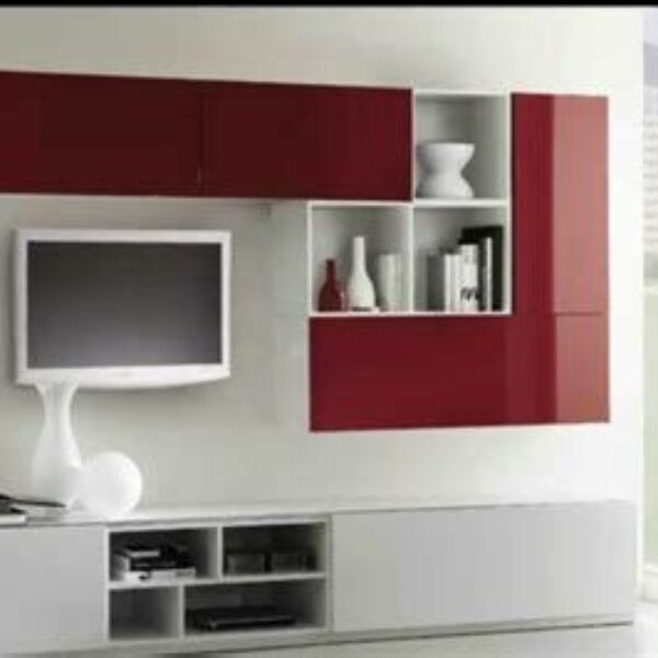 Totally Cute Simple Showcase Designs For Hall Ideas 41