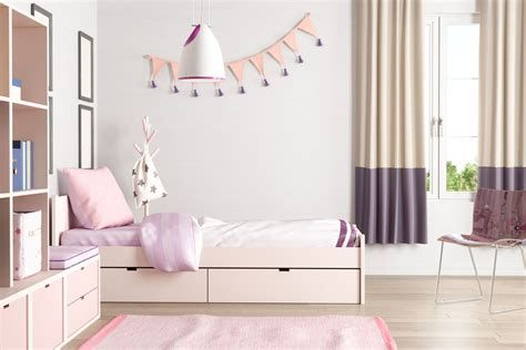 Totally Comfy Simple Bedroom Design For Middle Class Family Ideas 03