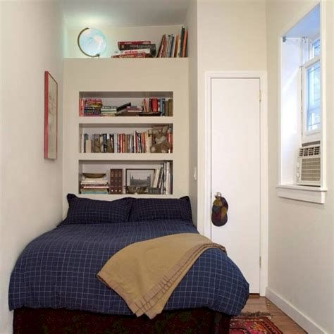 Totally Comfy Simple Bedroom Design For Middle Class Family Ideas 11
