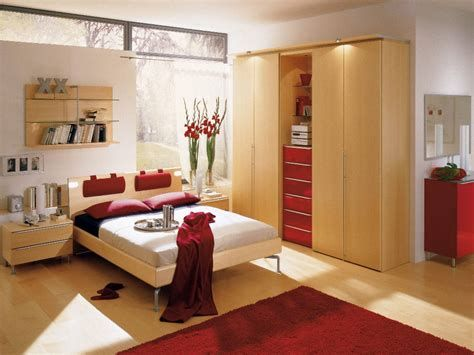 Totally Comfy Simple Bedroom Design For Middle Class Family Ideas 12