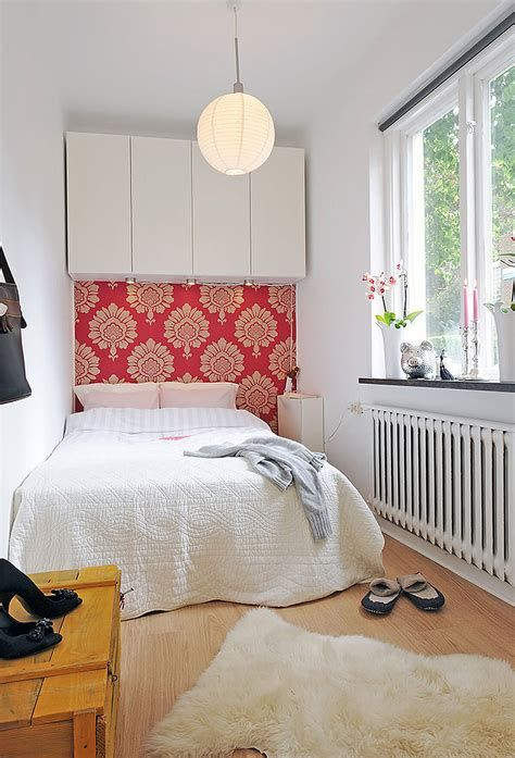 Totally Comfy Simple Bedroom Design For Middle Class Family Ideas 30