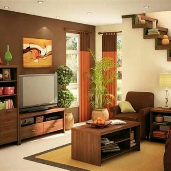 Cool Interior Design Ideas For Small Homes In Low Budget 38